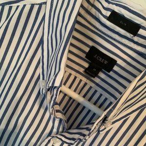 Men's Long Sleeve J. Crew Dress Shirt